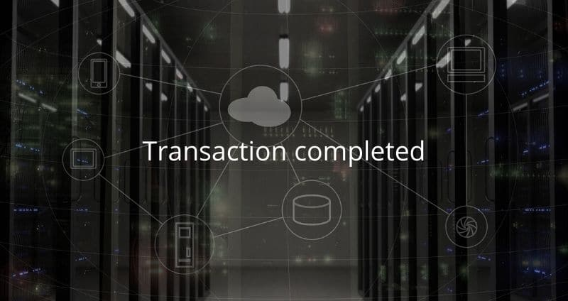 A small hosting company wanted - Transaction completed June 2017